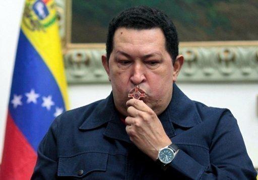 Venezuela: l'opposition réclame «la vérité» sur l'état de santé d'Hugo Chavez