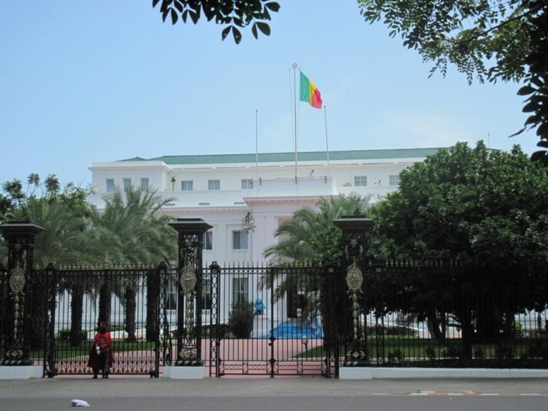 R organisation de la pr sidence de la r publique les - Cabinet de la presidence de la republique ...
