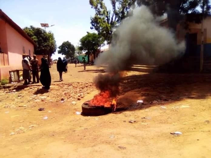 Crise post-électorale en Guinée: une mission conjointe de l'ONU, de l' UA et de la CEDEAO à Conakry