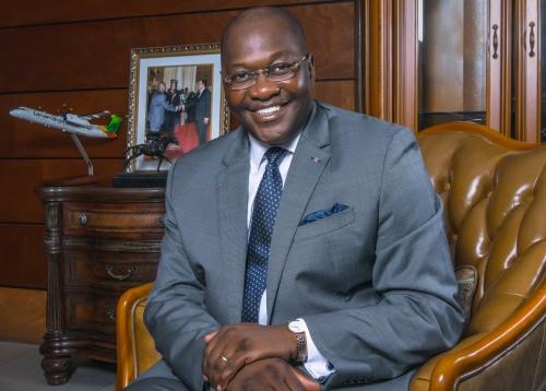 L'ancien DG de Camair-Co atterrit à Air Sénégal en tant que directeur marketing