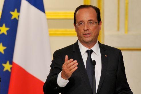France: le gouvernement sonne la bataille pour l'emploi et l'économie