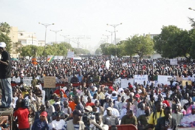 Travail du gouvernement : Macky SALL pour le contrôle citoyen