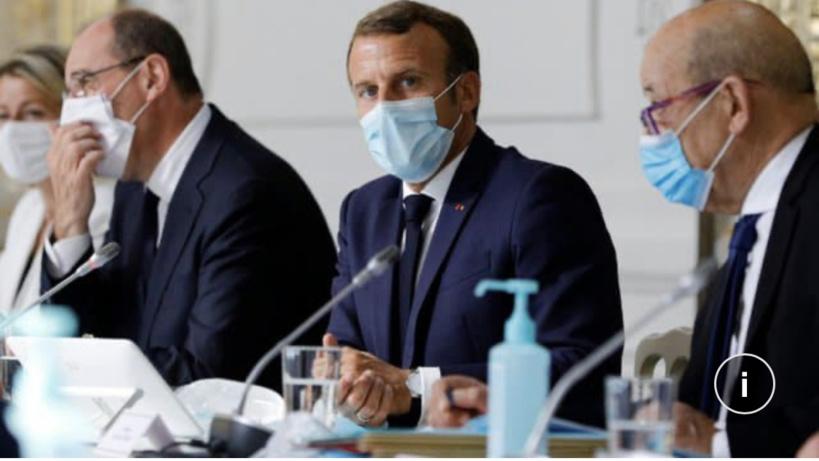 Covid-19 : le Gouvernement français réfléchit à un reconfinement, mais plus souple