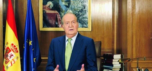 Espagne: Juan Carlos donne sa première interview télévisée depuis douze ans