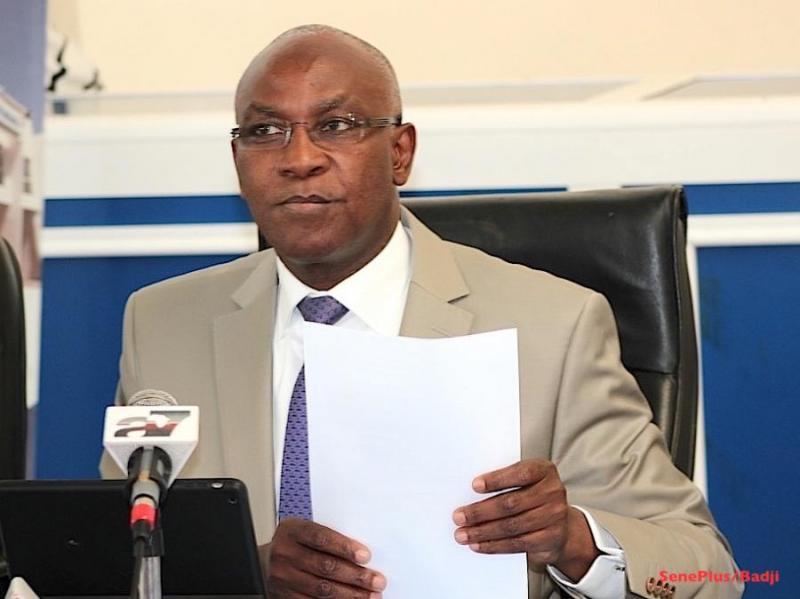 Haro sur Serigne Mbaye Thiam: le PS en état de mort clinique