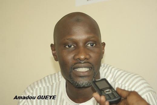 Comparaison fonds politiques et fonds pour la création d'emplois : L'ordre des priorités est bafoué selon Amadou GUEYE