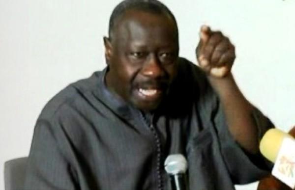 Appel au Synpics : Il faut être vigilant sur les actes posés par El Hadji NDIAYE et Sidy Lamine NIASSE
