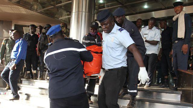 Ce que l'on sait de l'attentat à l'hôtel Radisson de Bamako