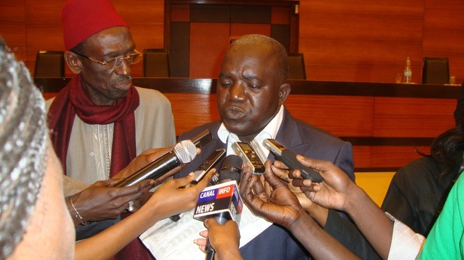 Enrichissement illicite : Omar SARR accuse Khalifa SALL, Macky SALL et des anciens barons du Ps