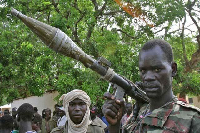 RCA: les rebelles de la Seleka s'approchent de Damara, dernier verrou avant Bangui
