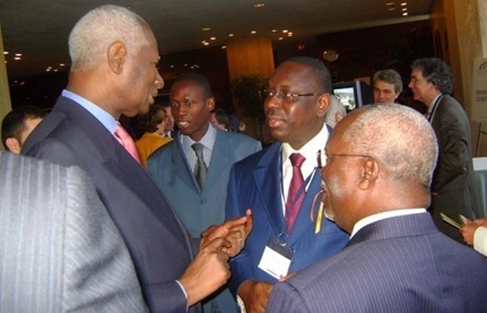 Organisation du prochain sommet de la Francophonie au Sénégal: la France se dit prête à assurer le financement