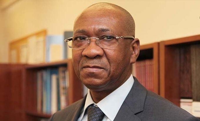 Présidentielle ivoirienne : Cheikh Hadjibou Soumaré dirige la mission d'observation de la CEDEAO