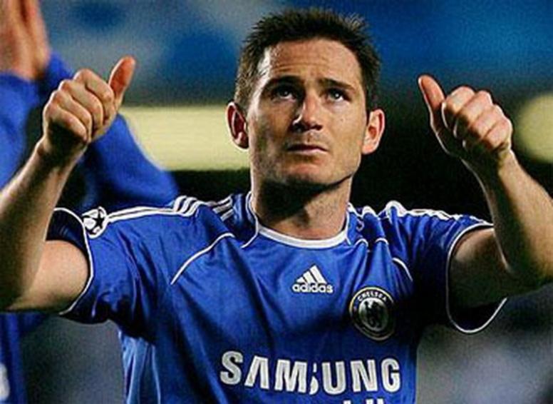 Pas de nouveau contrat pour Lampard