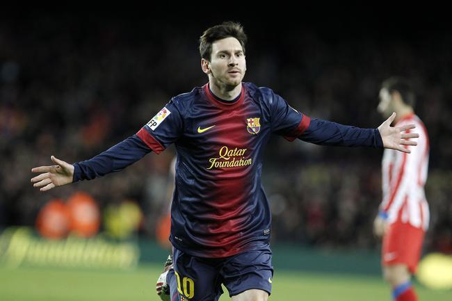 Ballon d'Or : Messi fait un quadruplé inédit dans l'histoire