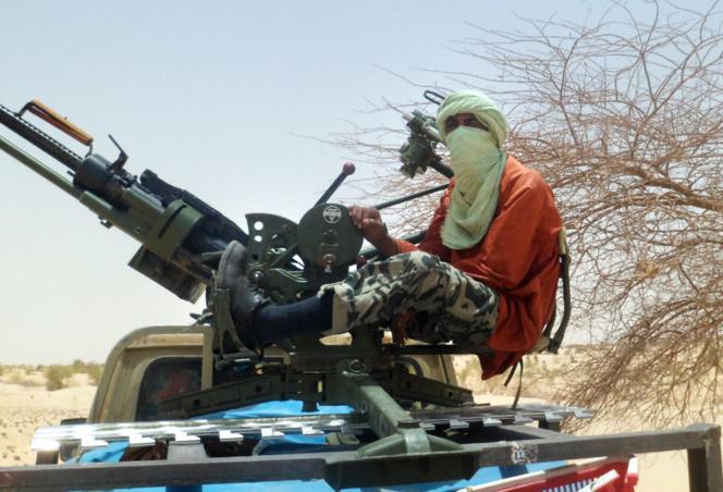 Dernière minute: L'armée malienne lance l'offensive contre les islamistes à Mopti