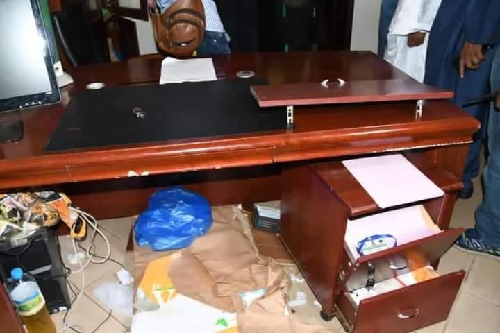 Guinée : Les bureaux de Cellou Dalein Diallo saccagés, des documents emportés...