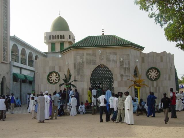 Gamou 2013 : C'est le régime sec pour les foyers religieux