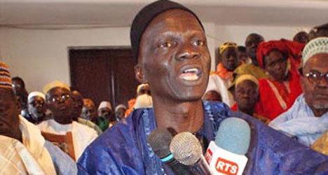 Retour des coupures d'électricité : Imam Youssouf SARR prévient