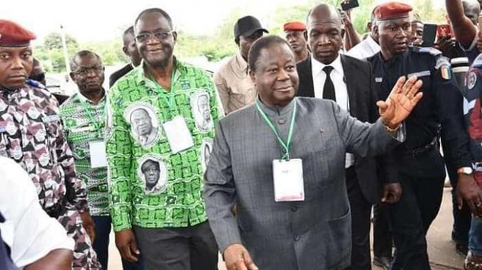 Côte d'Ivoire: l'opposition annonce la création d'un Conseil national de transition