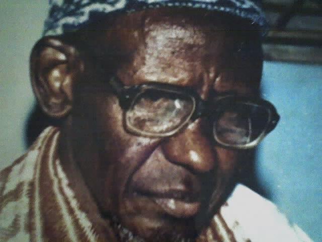 Inhumation de Serigne Cheikh Maï Mbacke (1352-1434): Touba regrette un médecin des âmes