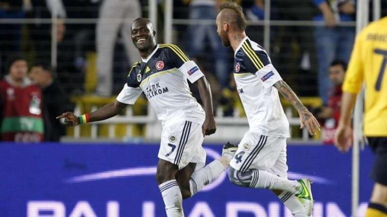 Transfert: Liverpool offre 10 milliards FCFA pour enroler Moussa Sow