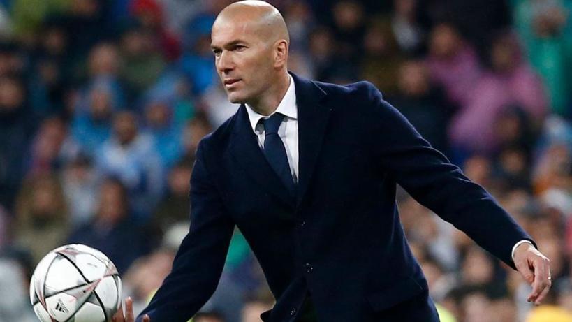 Ligue des champions 2020 - Real dos au mur: Zinedine Zidane, l'expert des dernières chances