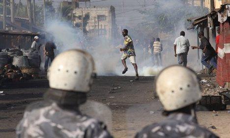 Togo : bras de fer entre l'opposition et le pouvoir sur les manifestations