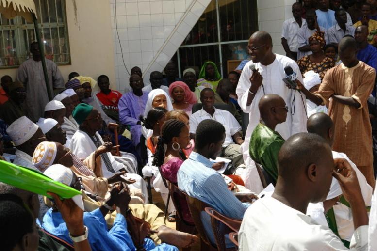 Gestion de l'hôpital Abass NDAO : Le maire de Dakar accuse le Directeur