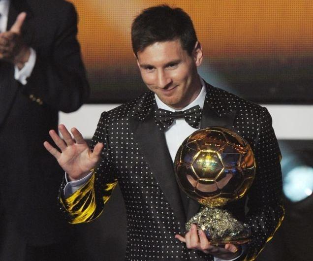 Messi : «Je n'ai pas dit tout ce que je voulais dire»