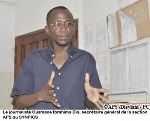 Préavis de grève à l'Aps : Les travailleurs n'ont pas reçu les salaires de novembre et décembre