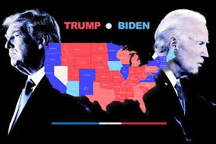 Résultats de l'élection américaine: Trump attaque, Biden en mauvaise posture ?