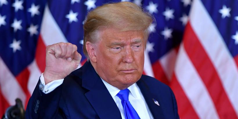 Élection américaine : décompte sans fin et accusations de fraude, le scénario du pire se dessine