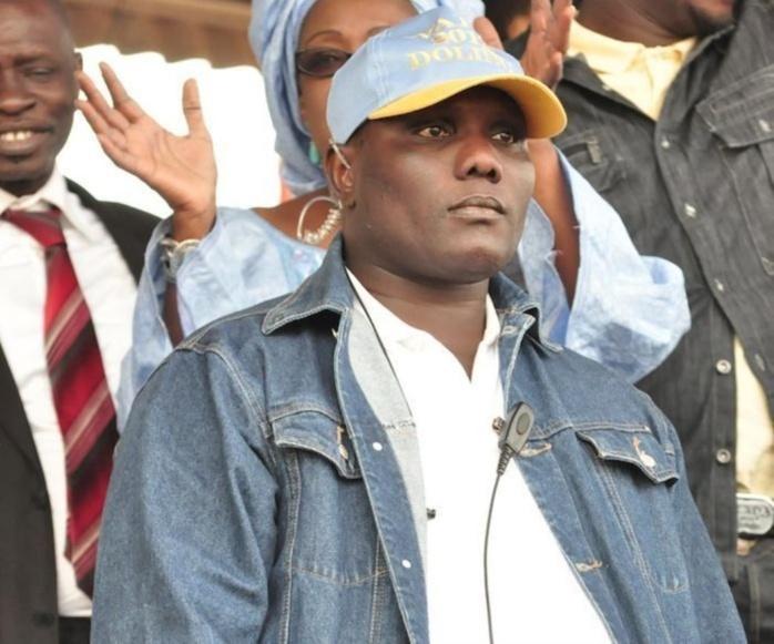 Lamine FAYE interdit de sortie du territoire national