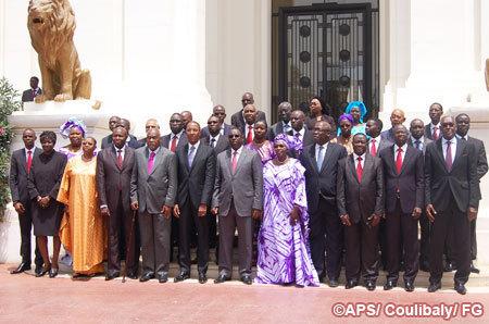 Les nominations en Conseil des ministres de ce vendredi.