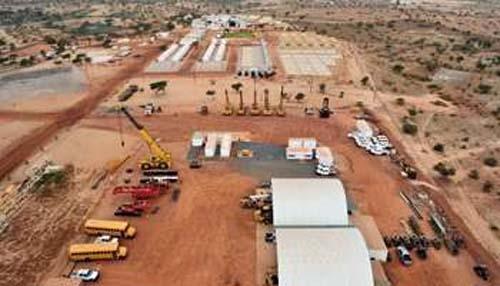 Etude sur des conventions minières : L'Etat perd 401 milliards entre 2005-2012