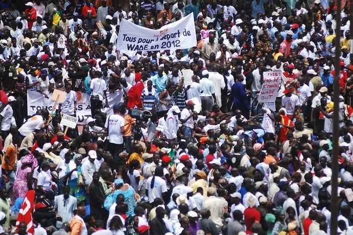 M23 : Le mouvement se transforme en association, certains jeunes créent un mouvement dissident