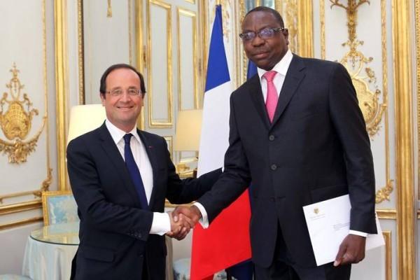 Il existe au Sénégal des cellules dormantes de terrorisme