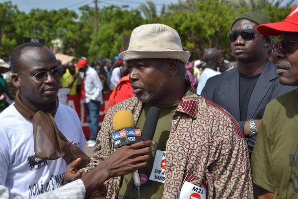 Dissension au sein du M23 : Signe prémonitoire d'un malaise politique selon Alioune TINE