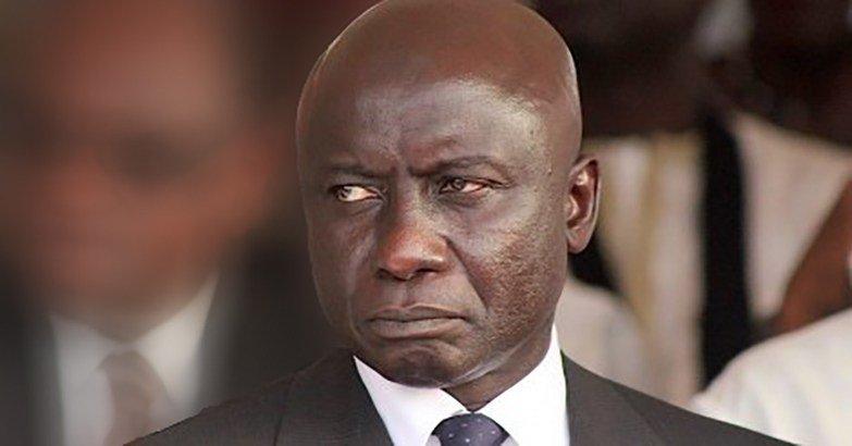 Idrissa Seck et sa formation politique ne font plus partie du FRN