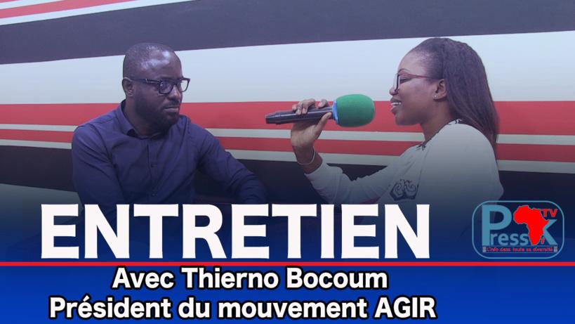 Nouveau Gouvernement de Macky: sa consultation, la nomination de Idy... Thierno Bocoum parle