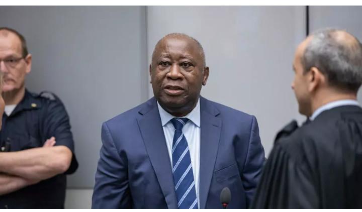 Côte d'Ivoire: entretien téléphonique entre Laurent Gbagbo et le Premier ministre Bakayoko