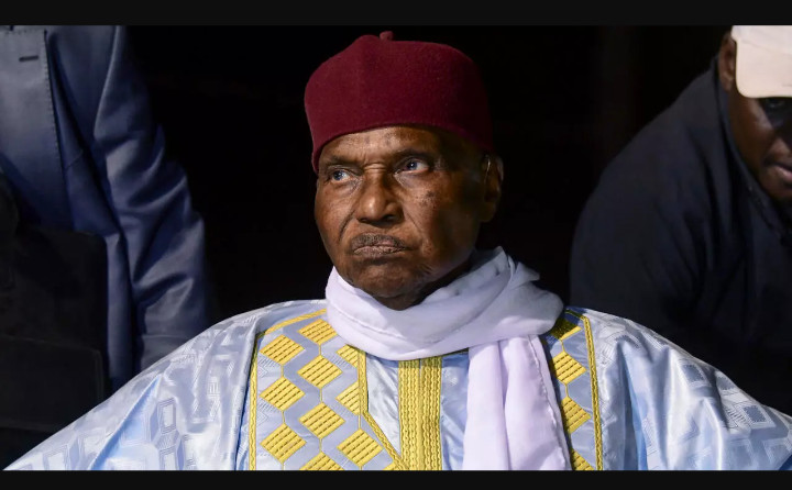 Décès Iba Der Thiam: Abdoulaye Wade  pleure « un homme multinational au savoir immense »