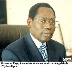 Mamadou FAYE, candidat pour la succession de Tanor DIENG si…