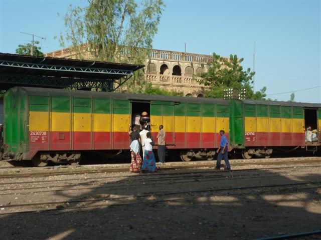 Les conséquences sur le Sénégal d'une longue guerre au Mali