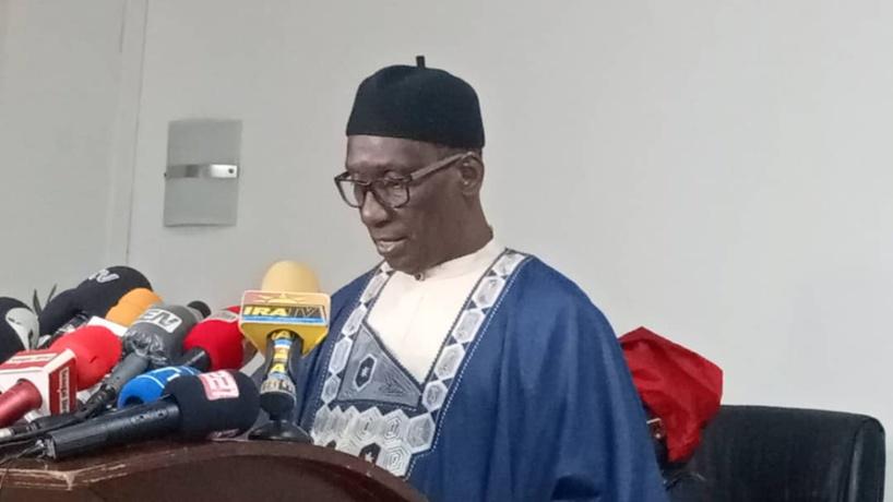 Emigration clandestine, agriculture, manque d'emploi: Mamadou Diop Decroix tire sur le bilan de Macky Sall