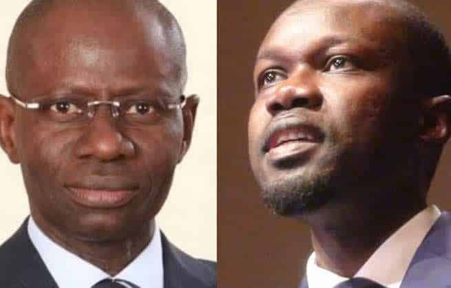 Boubacar Camara quitte Ousmane Sonko pour lancer sa propre coalition