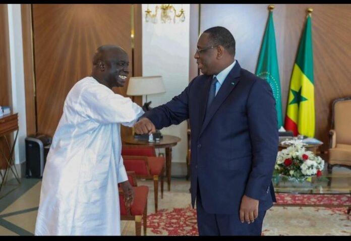 La colère gronde contre Macky Sall dans le camp des ex-amis d'Idrissa Seck