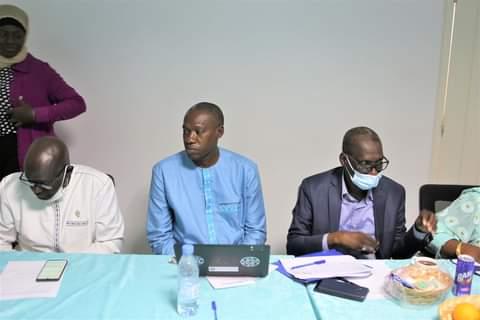 Droits de propriété: les parlementaires s'engagent et portent le document de plaidoyer politique de Libre Afrique Sénégal