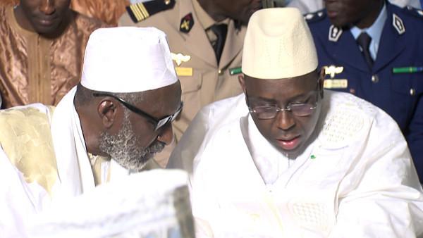 Macky SALL : Nous ne voulons pas de leur « Islam » source de violence