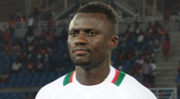 Kader Mangane : ''J'ai toujours eu envie de jouer en Premier League''